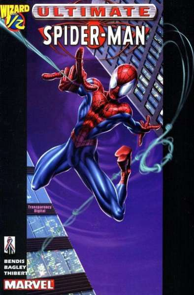 Ultimate Spider-Man #0 comic books for sale