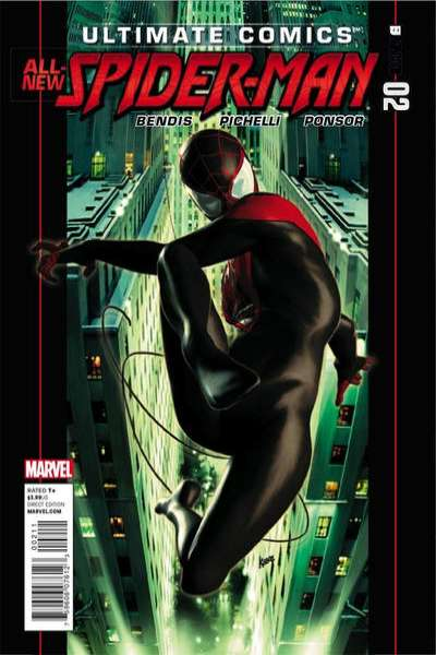 Ultimate Spider-Man #2 Comic Books - Covers, Scans, Photos  in Ultimate Spider-Man Comic Books - Covers, Scans, Gallery