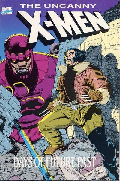 Uncanny X-Men #1 comic books - cover scans photos Uncanny X-Men #1 comic books - covers, picture gallery