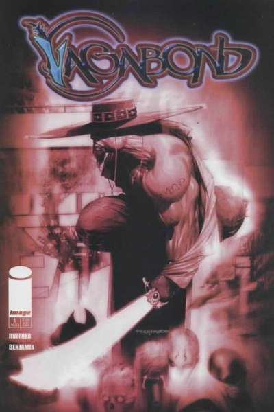 Vagabond #1 comic books for sale