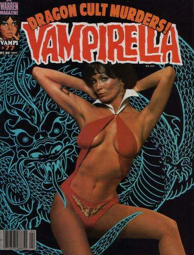 Vampirella #77 comic books for sale