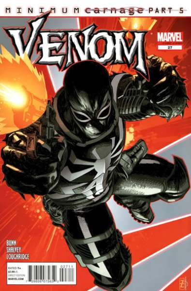 Venom #27 comic books for sale