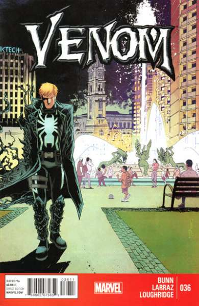 Venom #36 comic books for sale