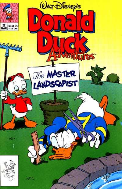 Walt Disneys Donald Duck Adventures Comic Books For Sale Buy Old At NewKadia