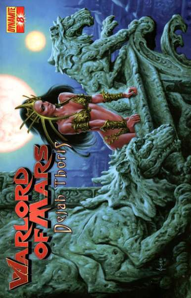 Warlord of Mars: Dejah Thoris #8 Comic Books - Covers, Scans, Photos  in Warlord of Mars: Dejah Thoris Comic Books - Covers, Scans, Gallery