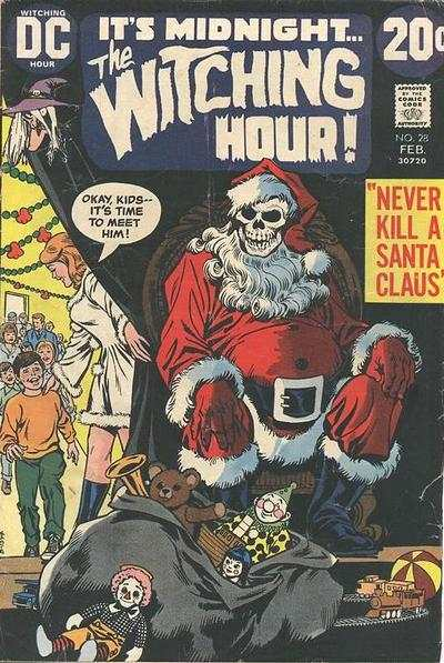 Witching Hour #28 Comic Books - Covers, Scans, Photos  in Witching Hour Comic Books - Covers, Scans, Gallery