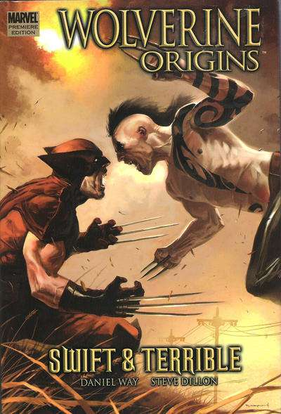 Wolverine: Origins #3 comic books for sale