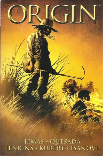 Wolverine: The Origin - Hardcover #1 comic books for sale