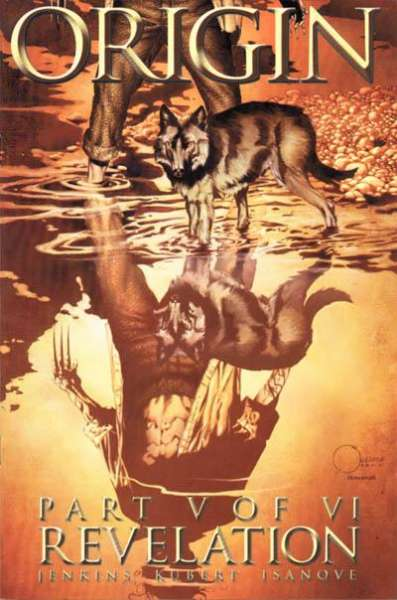 Wolverine: The Origin #5 Comic Books - Covers, Scans, Photos  in Wolverine: The Origin Comic Books - Covers, Scans, Gallery