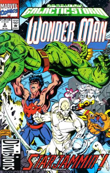Wonder Man #8 comic books for sale