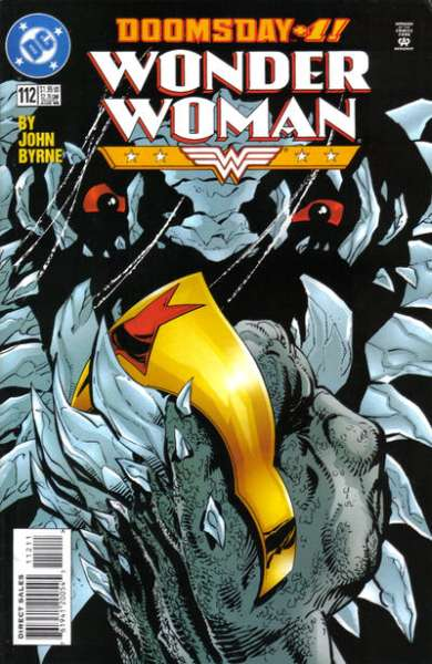 Wonder Woman #112 Comic Books - Covers, Scans, Photos  in Wonder Woman Comic Books - Covers, Scans, Gallery