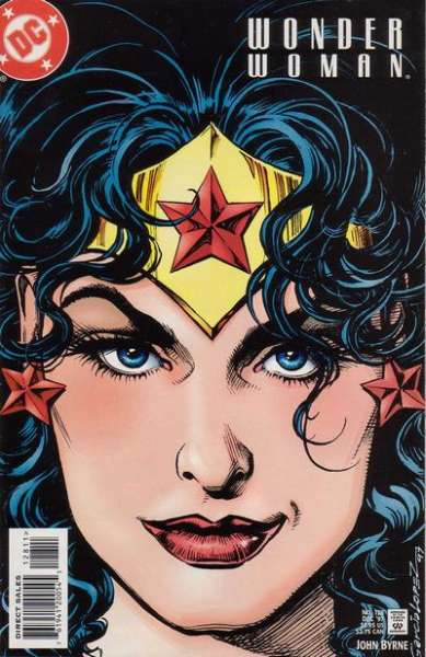 Wonder Woman #128 comic books for sale