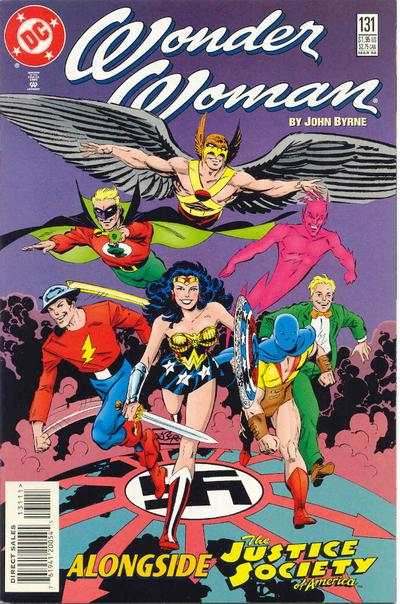 Wonder Woman #131 Comic Books - Covers, Scans, Photos  in Wonder Woman Comic Books - Covers, Scans, Gallery