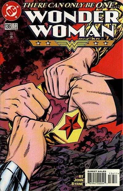 Wonder Woman #136 Comic Books - Covers, Scans, Photos  in Wonder Woman Comic Books - Covers, Scans, Gallery