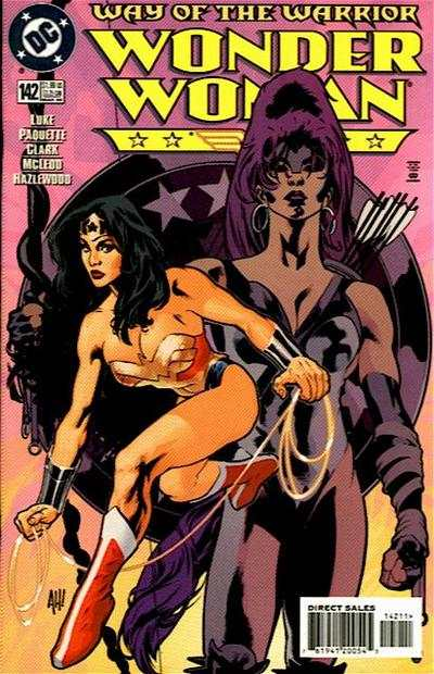 Wonder Woman #142 Comic Books - Covers, Scans, Photos  in Wonder Woman Comic Books - Covers, Scans, Gallery