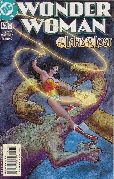Wonder Woman #179 Comic Books - Covers, Scans, Photos  in Wonder Woman Comic Books - Covers, Scans, Gallery