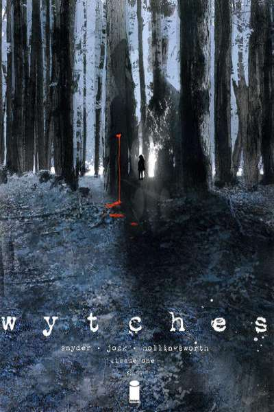 Wytches Comic Books. Wytches Comics.