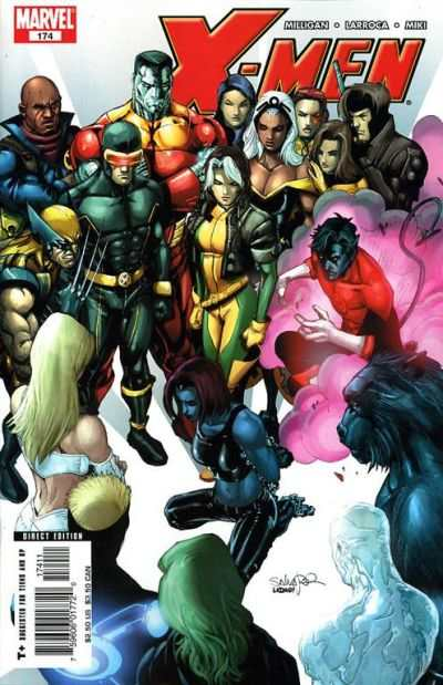 X-Men #174 comic books - cover scans photos X-Men #174 comic books - covers, picture gallery