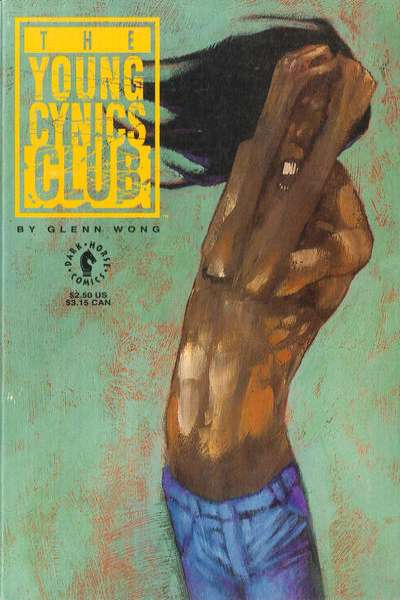 Young Cynics Club #1 comic books - cover scans photos Young Cynics Club #1 comic books - covers, picture gallery