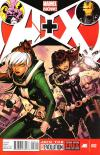 A+X #2 comic books for sale