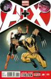 A+X #6 comic books for sale