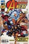 A-Next #1 Comic Books - Covers, Scans, Photos  in A-Next Comic Books - Covers, Scans, Gallery