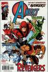 A-Next #12 Comic Books - Covers, Scans, Photos  in A-Next Comic Books - Covers, Scans, Gallery