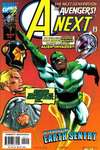 A-Next #2 comic books - cover scans photos A-Next #2 comic books - covers, picture gallery