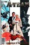 A-Team: Shotgun Wedding #4 Comic Books - Covers, Scans, Photos  in A-Team: Shotgun Wedding Comic Books - Covers, Scans, Gallery