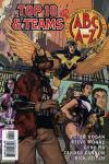 ABC: A-Z: Top 10 and Teams #1 Comic Books - Covers, Scans, Photos  in ABC: A-Z: Top 10 and Teams Comic Books - Covers, Scans, Gallery