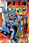 ABC Warriors comic books