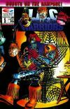 ABC Warriors #5 comic books for sale