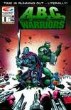 ABC Warriors #6 Comic Books - Covers, Scans, Photos  in ABC Warriors Comic Books - Covers, Scans, Gallery