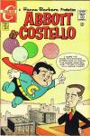 Abbott and Costello #3 Comic Books - Covers, Scans, Photos  in Abbott and Costello Comic Books - Covers, Scans, Gallery