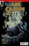 Abe Sapien comic books