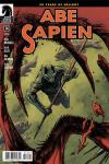 Abe Sapien #14 comic books for sale