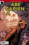 Abe Sapien #16 comic books for sale