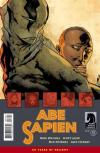 Abe Sapien #18 comic books for sale