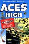 Aces High comic books