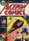 Action Comics #12 Comic Books - Covers, Scans, Photos  in Action Comics Comic Books - Covers, Scans, Gallery