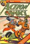 Action Comics #16 Comic Books - Covers, Scans, Photos  in Action Comics Comic Books - Covers, Scans, Gallery