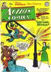 Action Comics #172 Comic Books - Covers, Scans, Photos  in Action Comics Comic Books - Covers, Scans, Gallery