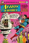 Action Comics #182 Comic Books - Covers, Scans, Photos  in Action Comics Comic Books - Covers, Scans, Gallery