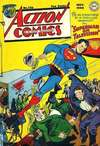 Action Comics #126 Comic Books - Covers, Scans, Photos  in Action Comics Comic Books - Covers, Scans, Gallery