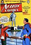 Action Comics #161 Comic Books - Covers, Scans, Photos  in Action Comics Comic Books - Covers, Scans, Gallery