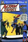 Action Comics #170 Comic Books - Covers, Scans, Photos  in Action Comics Comic Books - Covers, Scans, Gallery