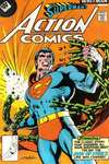 Action Comics #485 comic books for sale