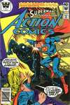 Action Comics #502 comic books for sale