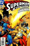Action Comics #768 comic books for sale