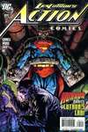 Action Comics #891 Comic Books - Covers, Scans, Photos  in Action Comics Comic Books - Covers, Scans, Gallery